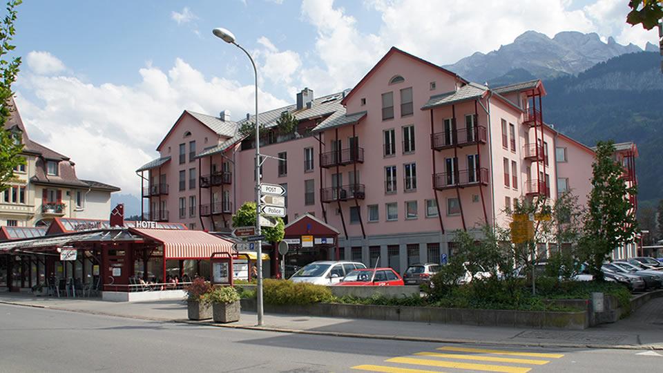 Www Hotel Christoph Com